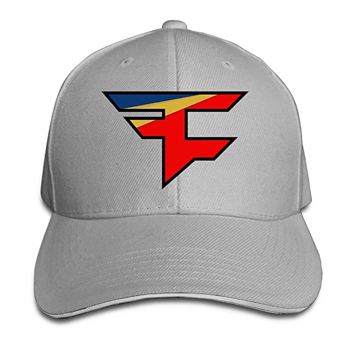 ABSOP Faze Clan Logo Sport Hat at Amazon Men s Clothing store  b92dac34d17