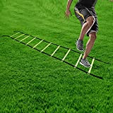 Kosma Speed Training Ladder Fast Footwork Agility 4 Meters Long