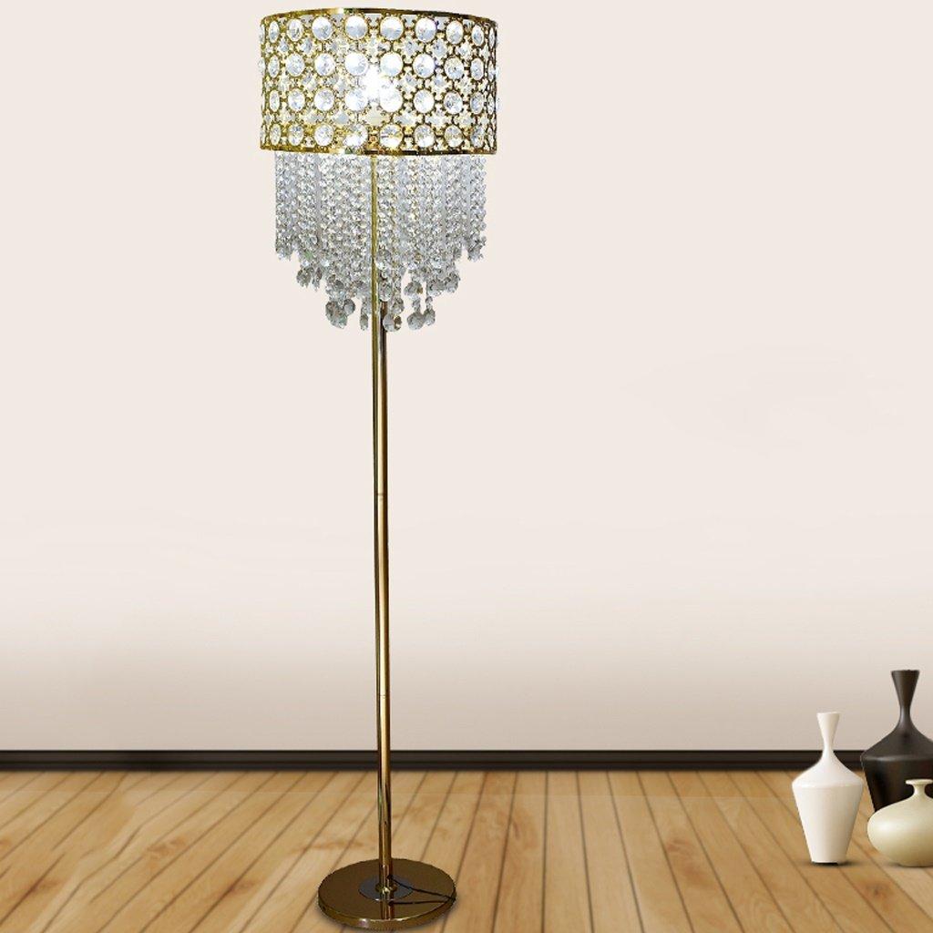 Edge To Stehlampe Europaische Luxus Kristall Stehlampe Kreative