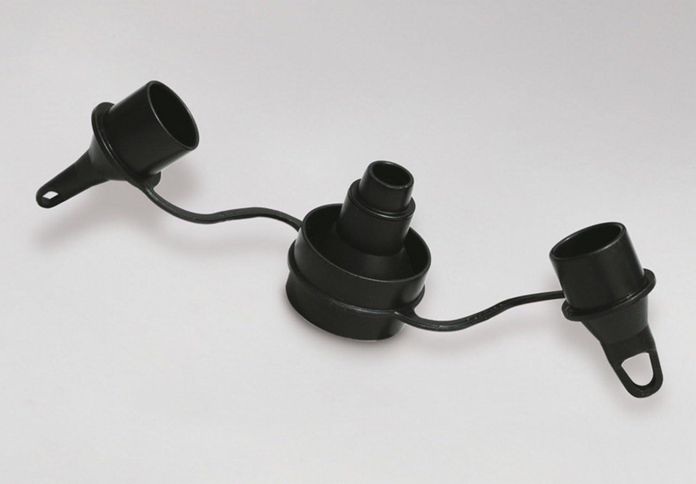 Intex 68638 Quick Fill Battery Pump Sport Freizeit