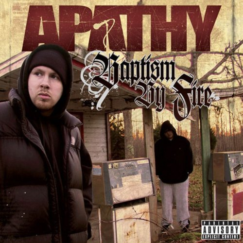 Baptism by Fire [Explicit]