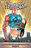 Spider-Man: The Complete Clone Saga Epic Book 5 (The Amazing Spider-Man: The Complete Clone Saga Epic)