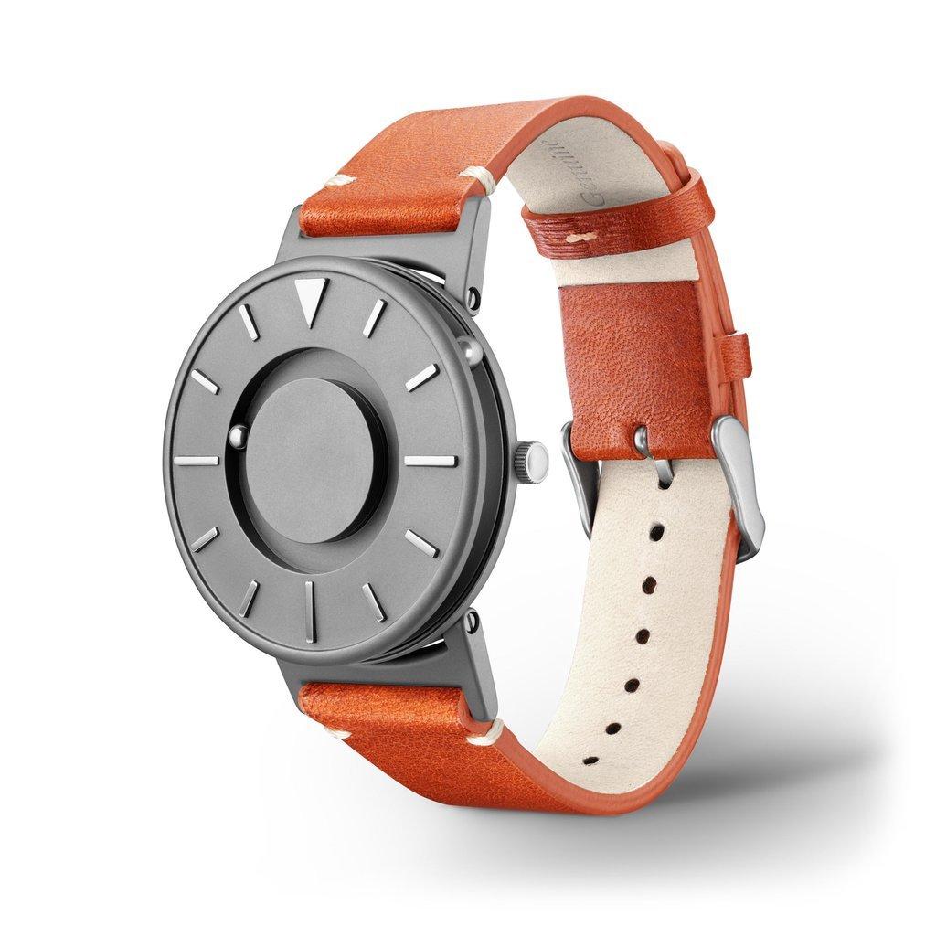 Titan Kbt Special Eone Orange X Leder Watch Bradley Edition 4AqRj53L