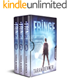 The Fringe Collection (Books 1-3)