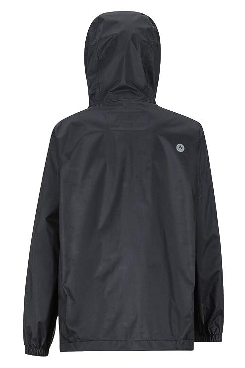 f52c2e838 Amazon.com: Marmot Kids Boy's PreCip¿ Eco Jacket (Little Kids/Big Kids):  Clothing