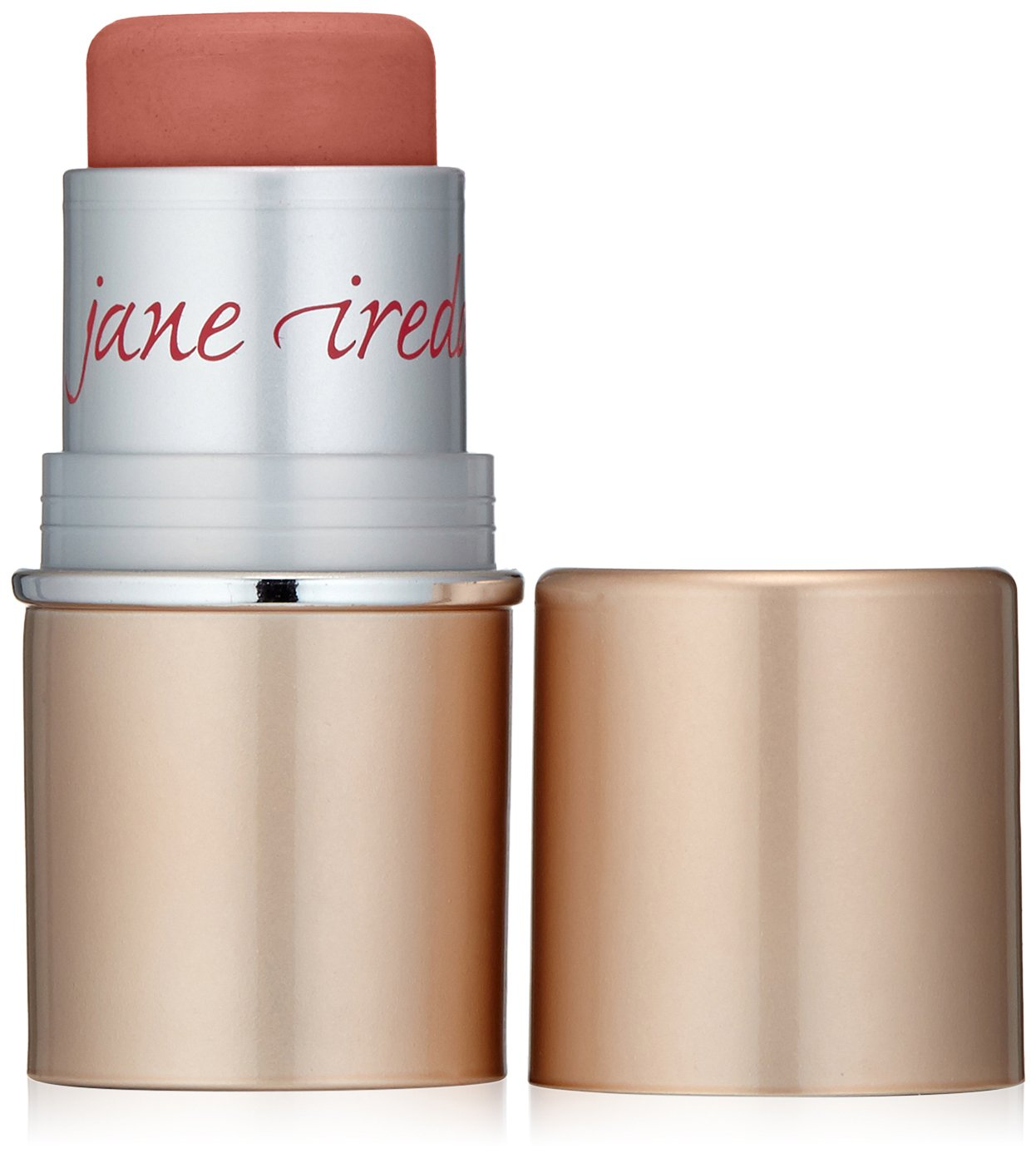 jane iredale In Touch Cream Blush, Connection, 0.14 oz.