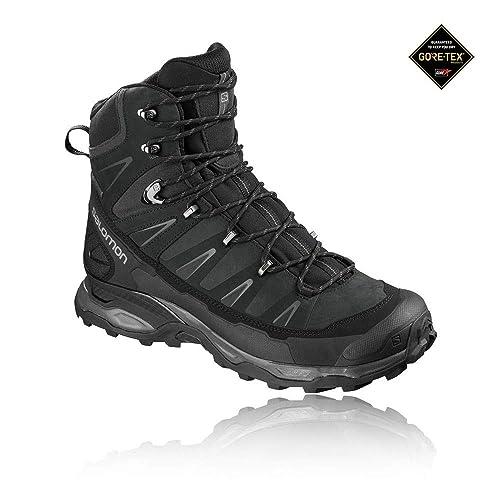 Salomon X Ultra Trek GTX Calzado de Trekking: Amazon.es: Zapatos y complementos