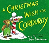 img - for A Christmas Wish for Corduroy book / textbook / text book