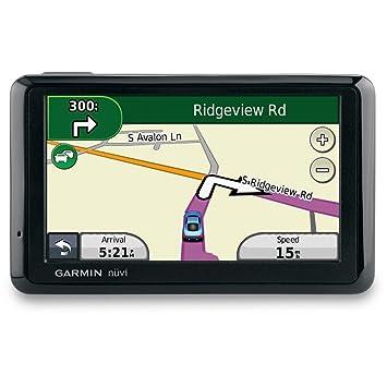 Garmin nüvi 1370 - Navegador GPS con mapas de Europa (41), EE.