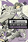 Log Horizon: The West Wind Brigade, Vol. 3 - manga