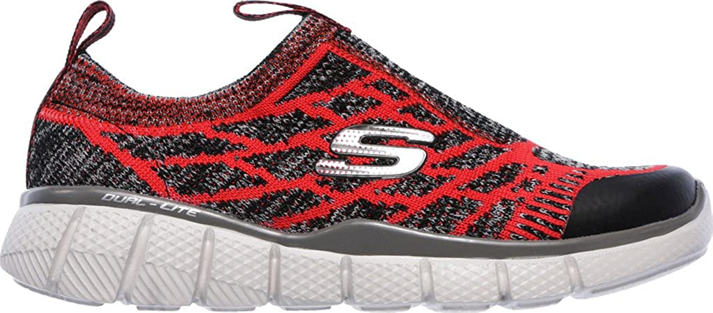 Skechers Boys' Equalizer 2.0 Well Played Slip-On Sneaker SKECHERS KIDS