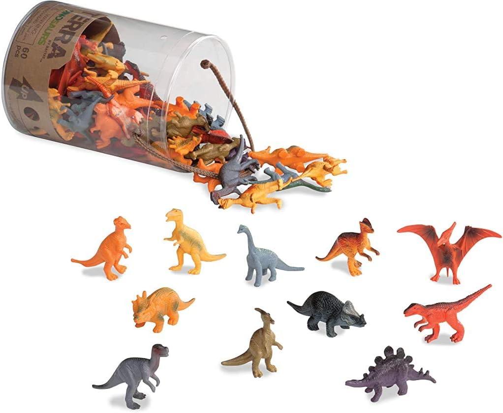 Battat Bote Dinosaurios (XBT-AN6003Z)