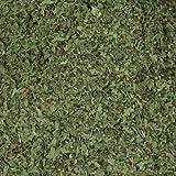 Peppermint Leaf Flakes, Bulk, 16 oz