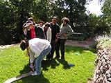 Be Legendary River Crossing Team Building Activity