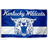 WinCraft University of Kentucky Throwback Vintage 3×5 College Flag