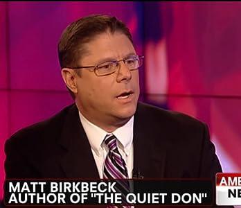 Matt Birkbeck
