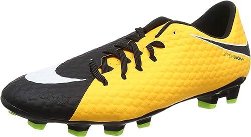 preferible expedición calcetines  Nike Men's Hypervenom Phelon Iii FG 852556 801 Football Boots: Amazon.de:  Schuhe & Handtaschen
