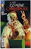 A VERY ZOMBIE CHRISTMAS #2, NM, Xmas, 2010, undead, more Horror in store