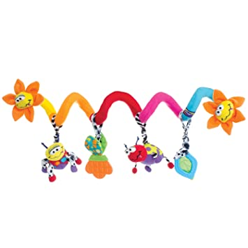 Image result for playgro amazing garden twirly whirly