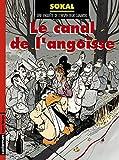 L'Inspecteur Canardo, tome 8 : Canal de l'angoisse by