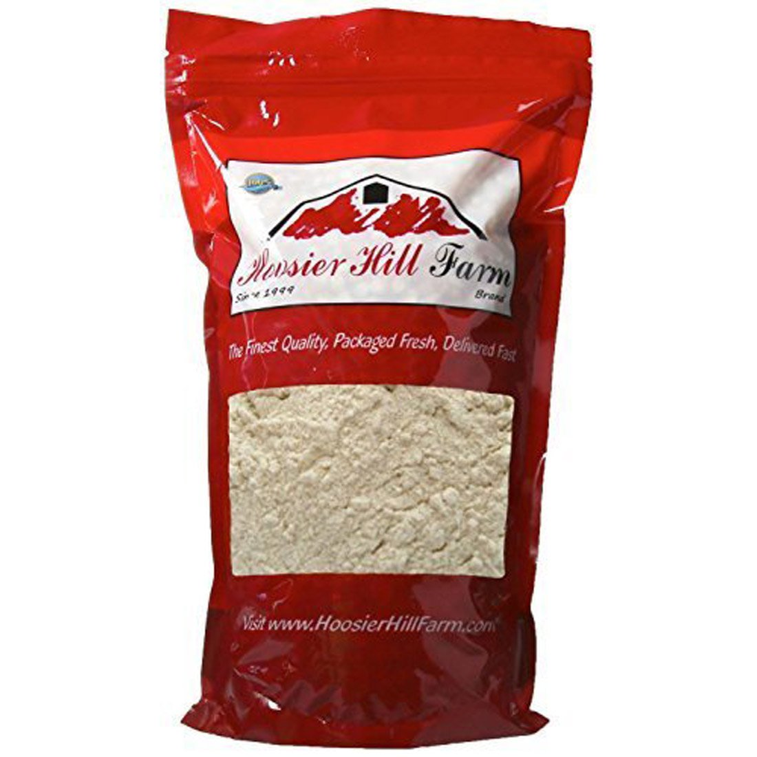 Hoosier Hill Farm Vital Wheat Gluten, 4 Pound