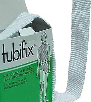 Malla Tubular Tubifix 4 Algodón piernas/muslos-Unidad: Amazon.es ...