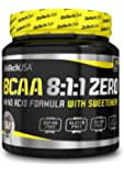 BCAA 8:1:1 Zero - Biotech Usa - acide aminé