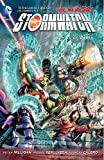 Stormwatch, Peter Milligan, 1401238483