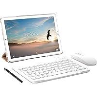 Tablet 10.0 Pulgadas YESTEL Android 10.0 Tablets con 4GB RAM + 64GB ROM - /WiFi   Bluetooth   GPS, 8000mAH, con Ratón…