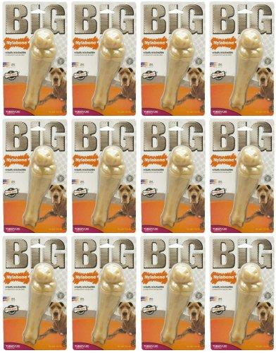 Nylabone Dura Chew Big Chew Turkey Leg Original (12 x 1ct)
