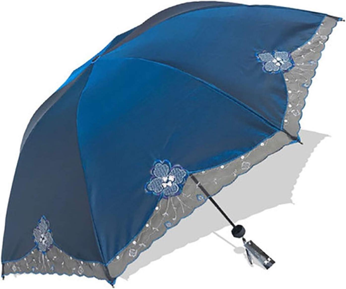 Creative Umbrella Rain Women Trend Large Automatic Umbrella Small Umbrellas Kids Cute Sunny Folding Reverse Umbrella,style 3