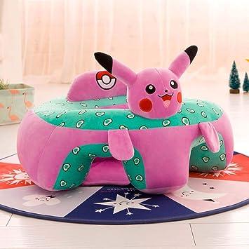 Baby Infant Soft Moon Shape Back Cushion Stuffed Plush Toys Pillow Photo Props