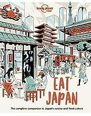 Eat Japan - 1ed - Anglais