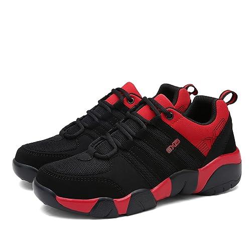 acheter pas cher 82356 3d4b5 Gracosy Chaussures Running, Sports Léger Chassures de Ville Causual Sneaker  Chaussures de Course A Pied pour Homme et Femme 38-47 (Tableau de Poiture  ...