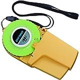 ダイモ テープライター M-1880 9mmテープ対応 英数字(筆記体有)・記号対応 DM1880