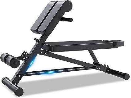 Rückenstrecker Rückentrainer Trainingsbank Hyperextension Heimfitness Fitness