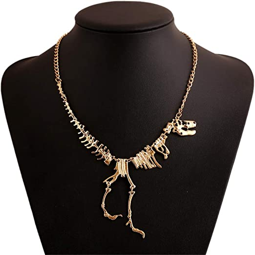 Vintage Woman Girl Elegant Pendent Necklace Fashion Jewelry Gift