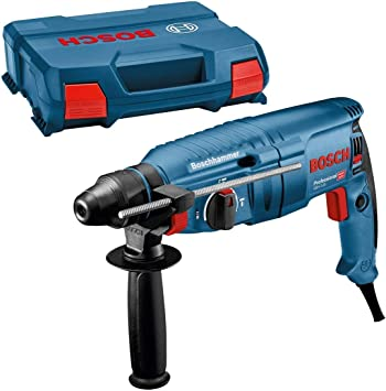 Chuck in L-Boxx 110V 0611267661 Bosch GBH2-28F SDS-Plus Rotary Hammer Drill
