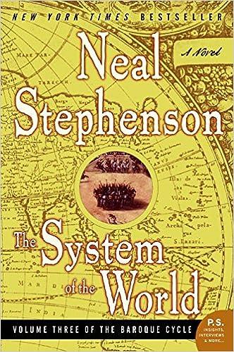 Neal Stephenson Pdf