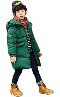 08379d2d848f1 (グードコ) ダウンジャケット 子ども キッズ 冬 防寒 ダウンコート 中綿ジャケット ジャンパー コート ジュニア