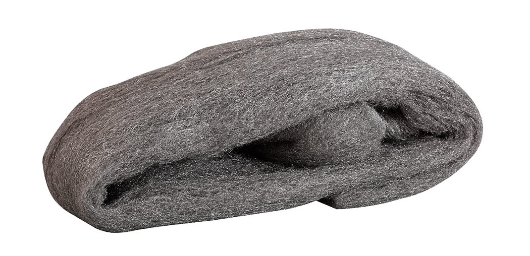kwb Stahlwolle 200 gr. 089500 (fein, Nr. 00, Gü testahl) 0895-00