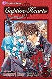 Captive Hearts, Matsuri Hino, 1421521598