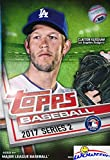 2017 Topps Series 2 Baseball HUGE EXCLUSIVE Factory Sealed HANGER Box with 72 Cards including (2) SPECIAL All-Time All-Star Inserts! Loaded with RC's & Inserts! Look for Autographs & Relics! WOWZZER!