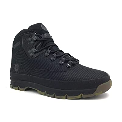 Timberland Euro Hiker Mid Jacquard Men's Boot   Hiking Boots