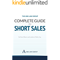 The Ark Law Group: Complete Guide to Short Sales