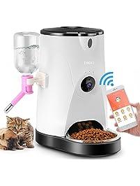 Cat Feeding Amp Watering Supplies Amazon Com