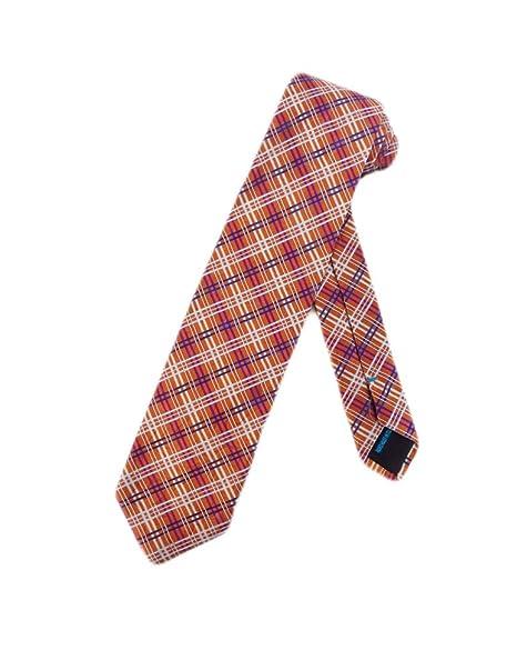 Ben Sherman - Corbata - para hombre rojo rojo: Amazon.es: Ropa y ...