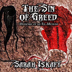 The Sin of Greed Audiobook