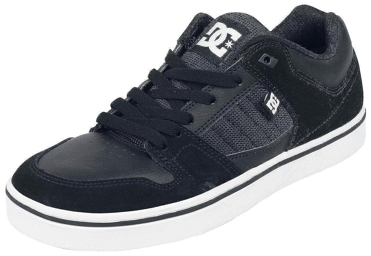 DC scarpe Course 2 M, Low-Top scarpe da ginnastica Uomo Nero Bianco | Le vendite online  | Scolaro/Signora Scarpa