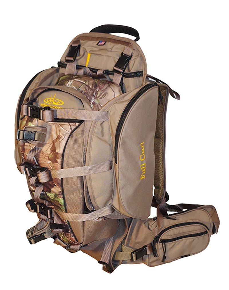 10 Best Hunting packs for Hauling Meat [for Elk/Deer/Hog meat]